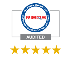 5 Star Achilles RISQS Audit!