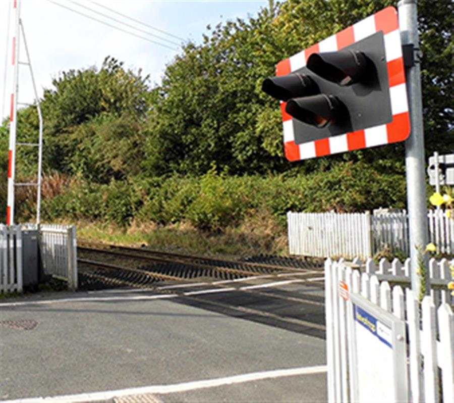 Level Crossings